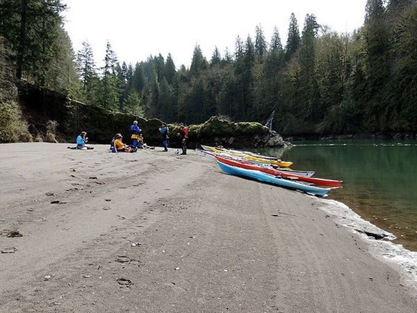 Lewis River Lake Merwin To Woodland Swiftwater