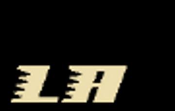 LAWebSpeed logo