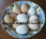 Houston Real Food Nutrittion