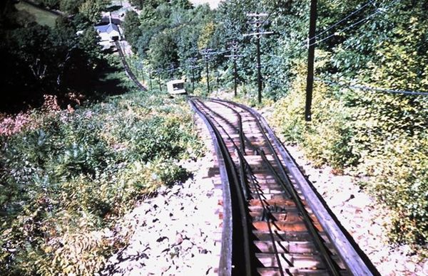 MT BEACON INCLINE RAILWAY RUINS HIKE - Westchester ...