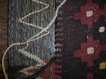 Ancient Art of Weaving