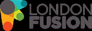 London Fusion logo