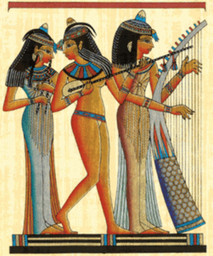 Egyptian Myths, Mysteries, and Magic - The Baltimore Witches ...