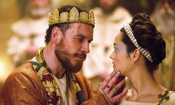 how shakespeare opened up to the secrets of scotland in macbeth • macbeth's tomorrow and tomorrow soliloquy (55) first, have the students highlight words and phrases that appeal to any of the five senses—sight, sound, smell, taste, or touch.