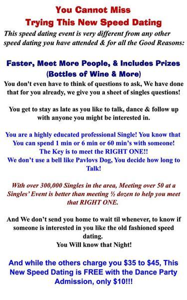 Speed friending questions