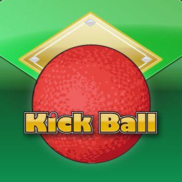 Funny Kickball Logos for Pinterest