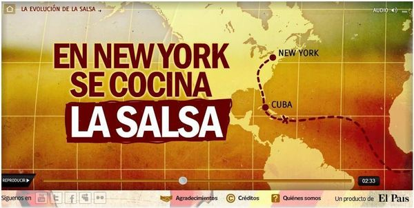 the origin and history of salsa in new york city Founded in 1979, flamenco latino is a music and dance company that combines  the movement and heelwork of flamenco style dance with latin salsa rhythms.