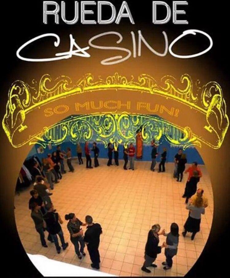 rueda de casino names