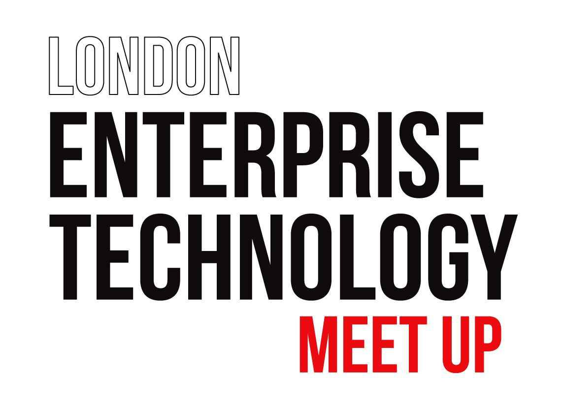 London Enterprise Technology Meetup