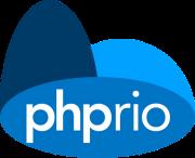 Logo do PHPRio