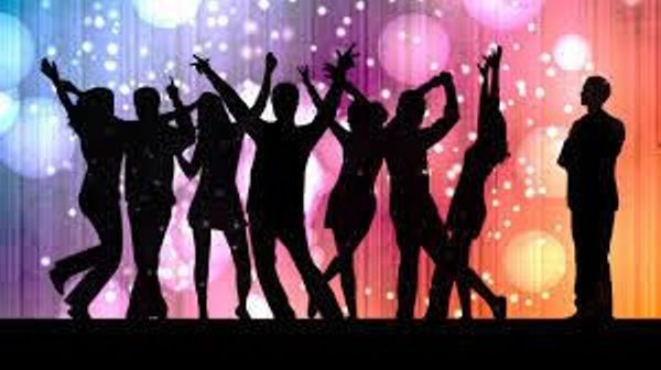 singles Christian dance ohio adult club