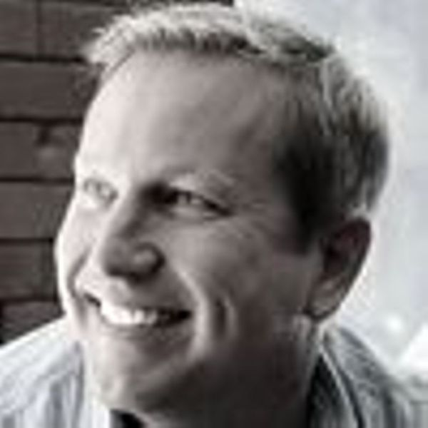 Steven Roussey, Angel Investor,