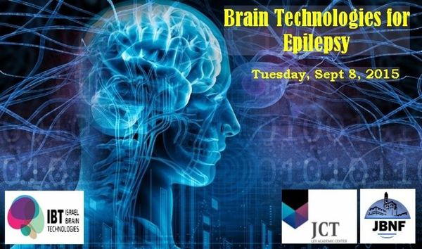 Event on the field of epilepsy which is exploding with innovations and opportunities