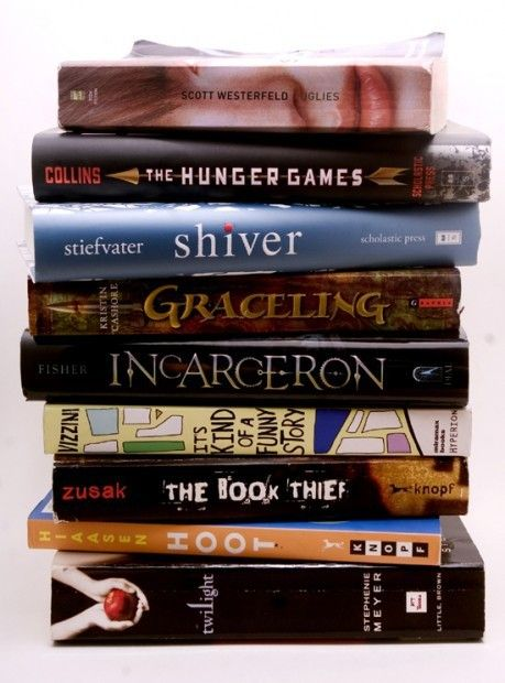 Young Adult Book Club - Home Facebook