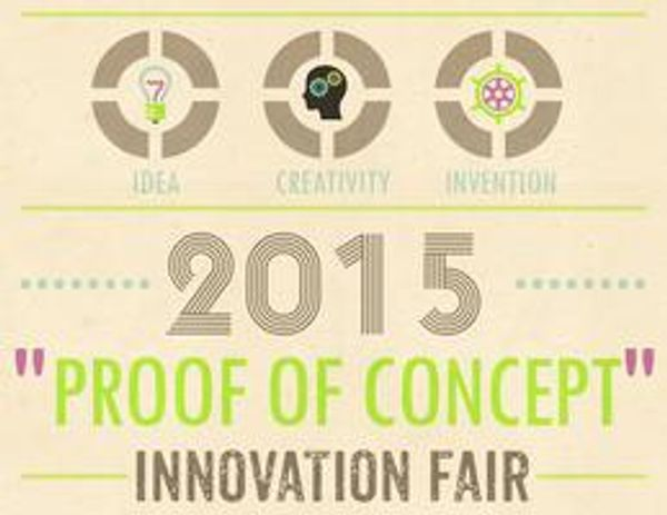2015 Proof of Concept Innovation Fair @ New York | United States