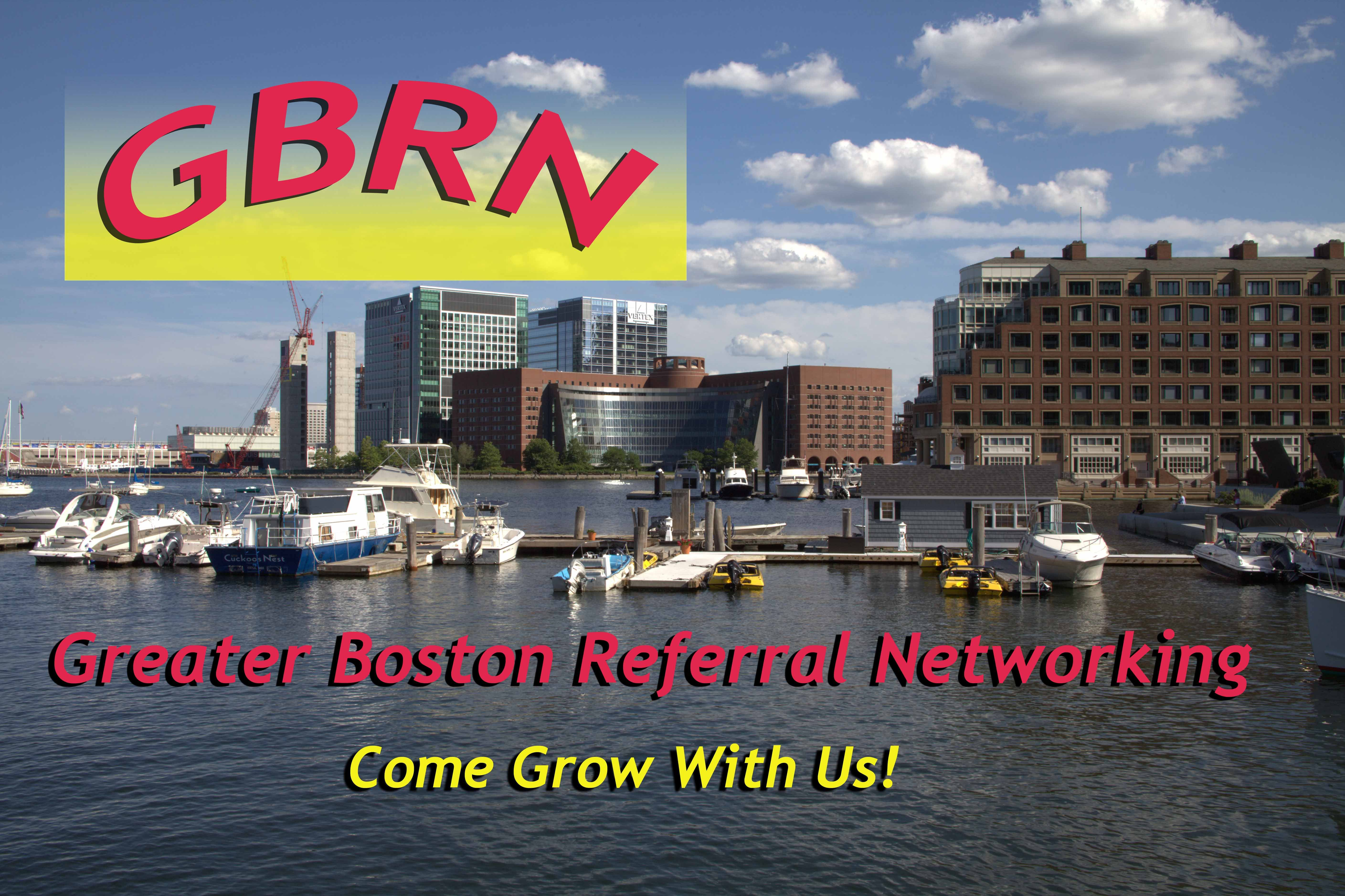 free business networking in braintree mar. 8 (multi group event
