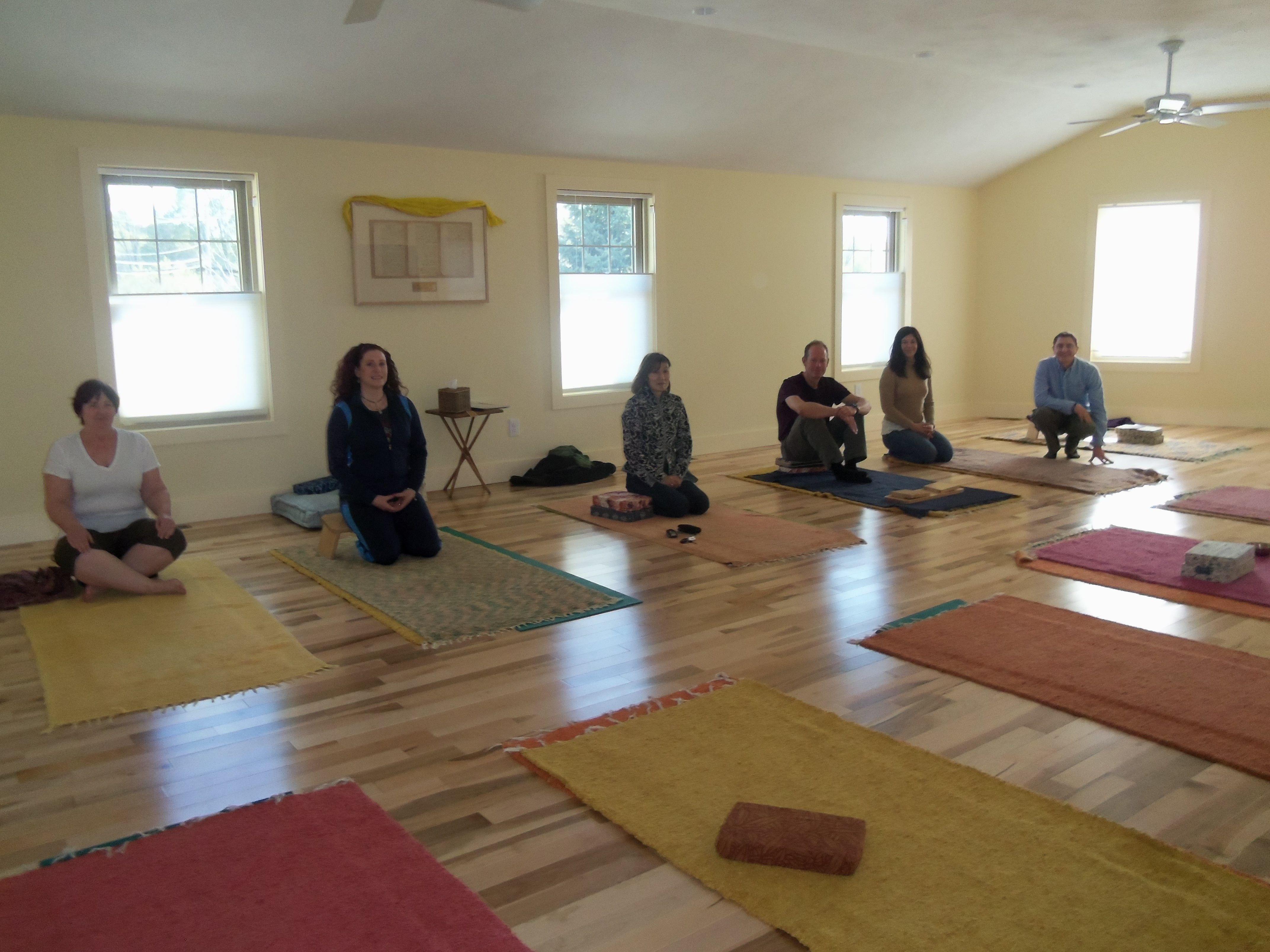 Sunday Sittings - Syracuse Mindfulness Meditation Sitting ...