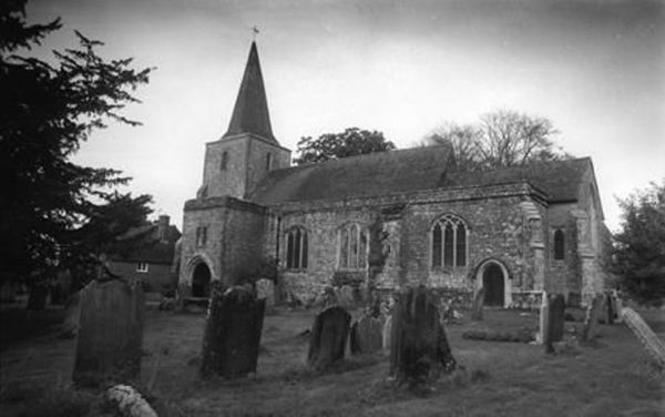 Guided Halloween Ghost Tour To Pluckley England 39 S Most