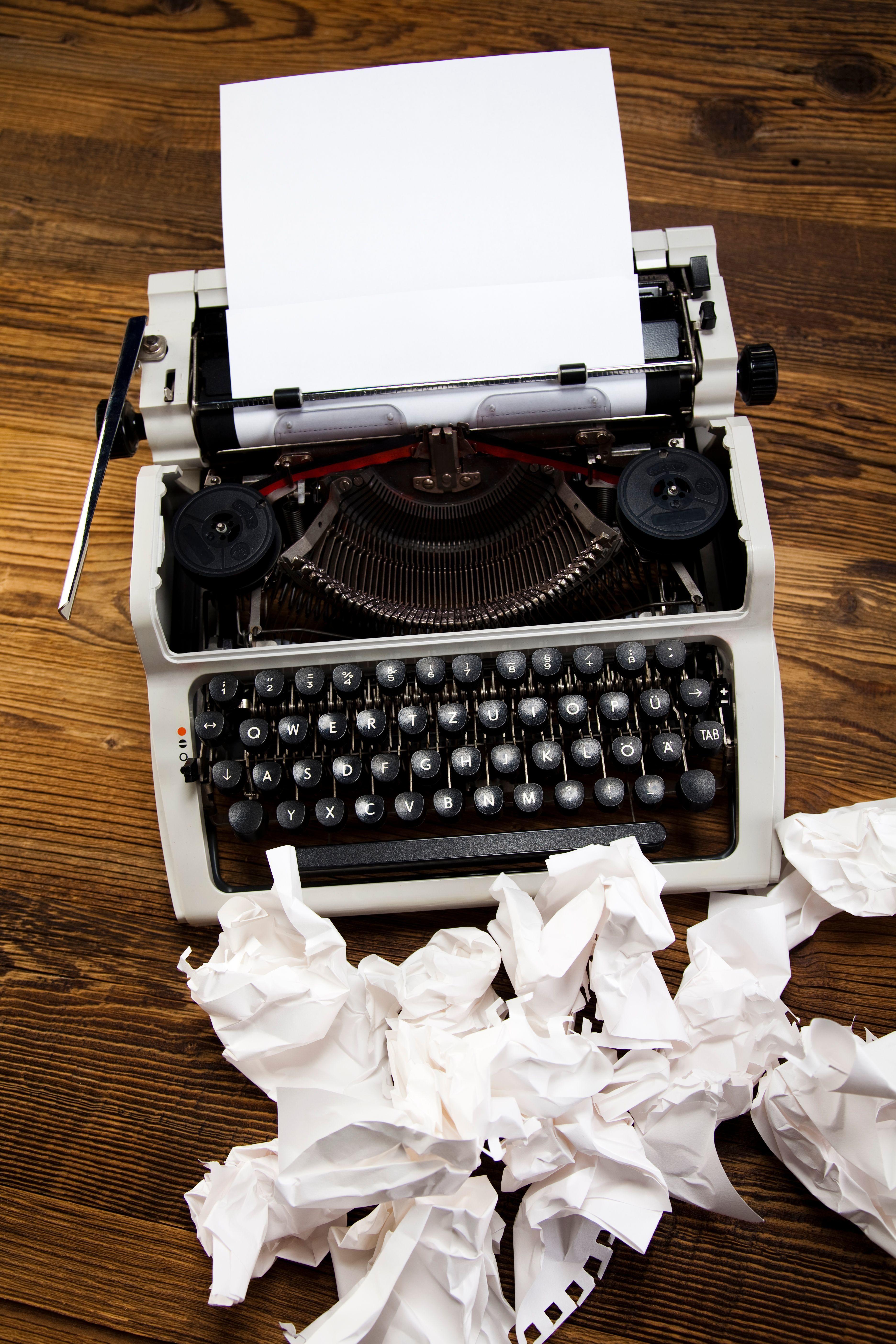 Resume writer seattle