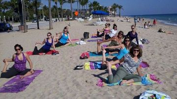 Craig E. - Guys World Travel - Traveling With Small Groups