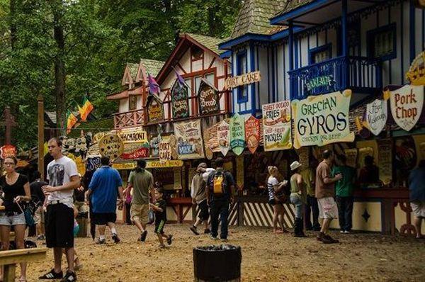Marylandrenaissancefestival Gallery
