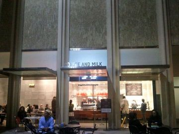 Free LACMA Concert: Mozart and Beethoven piano music - The Greater ...