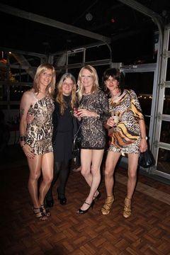 club Ny transvestite