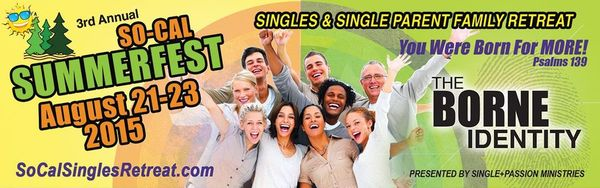 Single parent dating groups