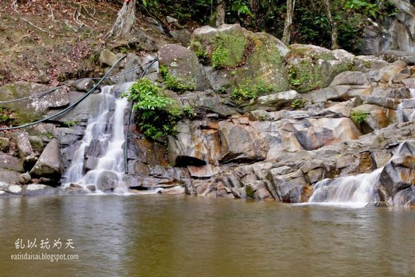 Get Fun in Batu Maloi Caving, Dip in Waterfall & Beaches!! starting at Negri Sembilana Malaysia