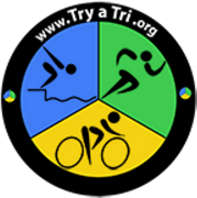 Try a Tri triathlon training group