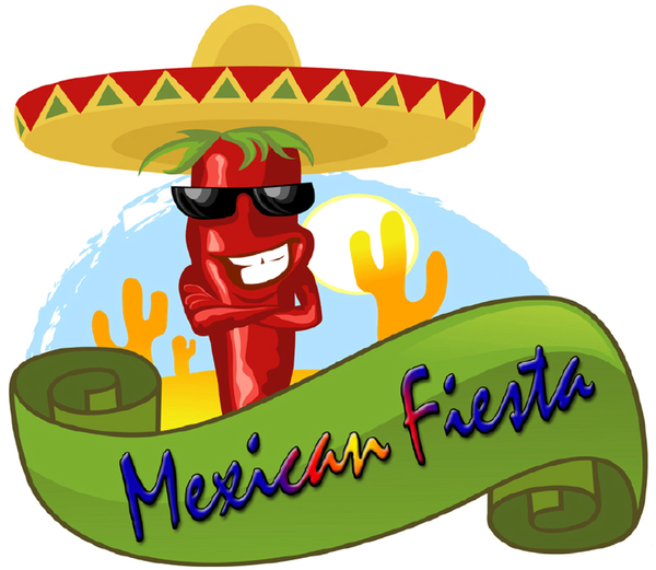 Mexican Potluck Sign Up Sheet mexican fiesta! - the fort myers living ...