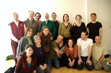 Group Of Diverse Teachers Playback theatre - the art of truly ...