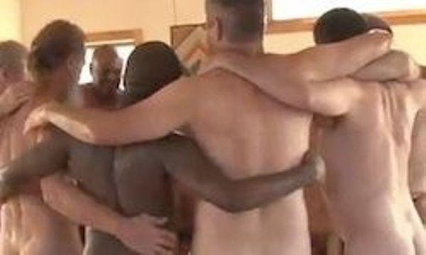 thugs blac gay porn
