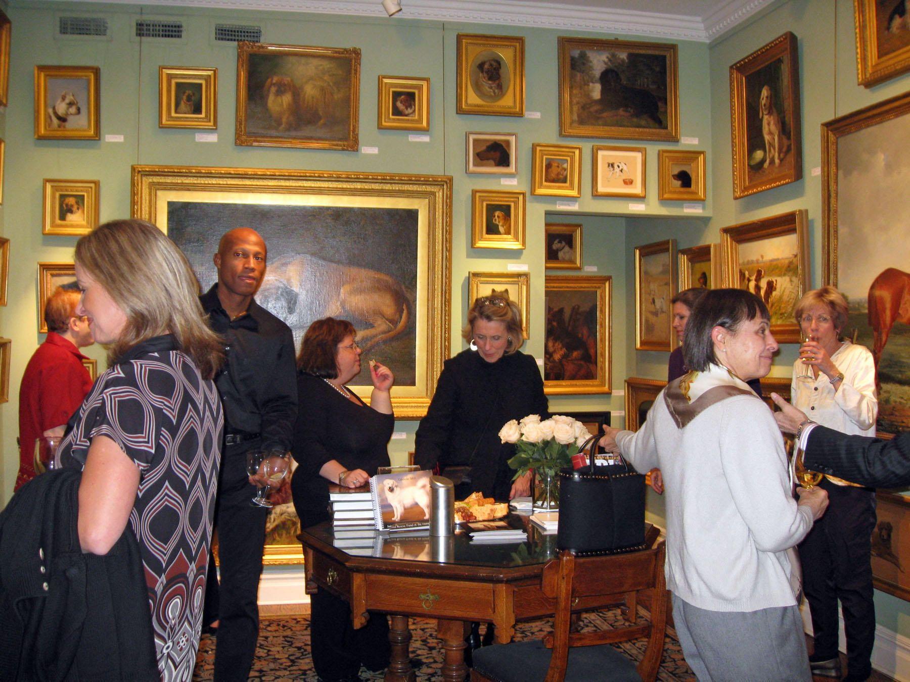 William Secord Gallery Westie Rescue Nyc Wrnyc New