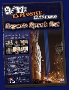 9/11: Explosive Evidence DVD