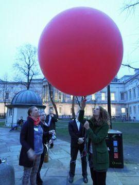 ballon-DIY