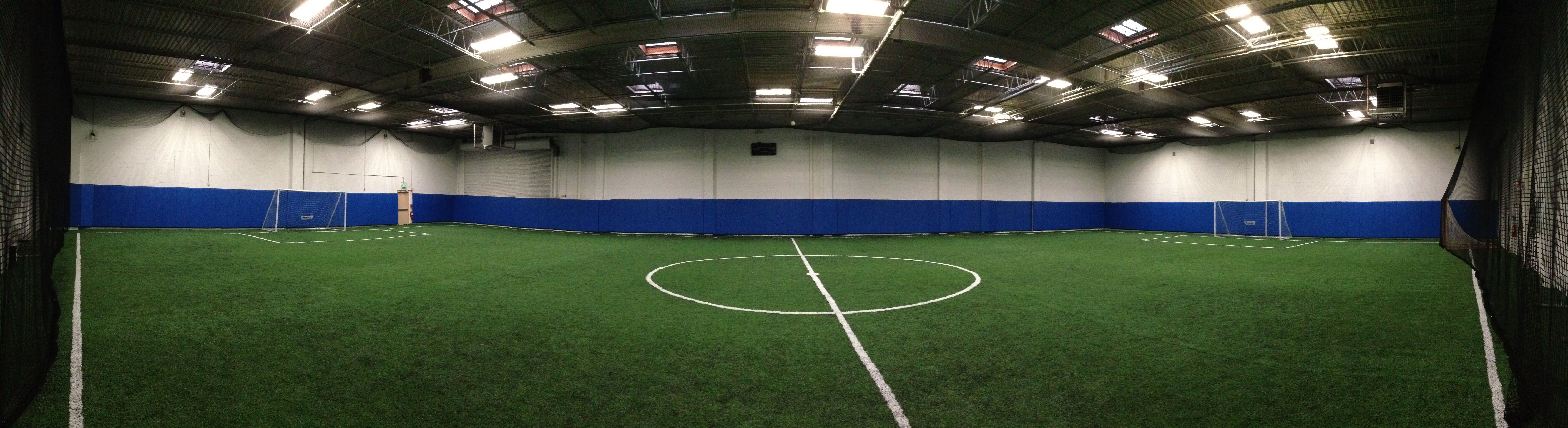 Adult Soccer- PICK UP GAME