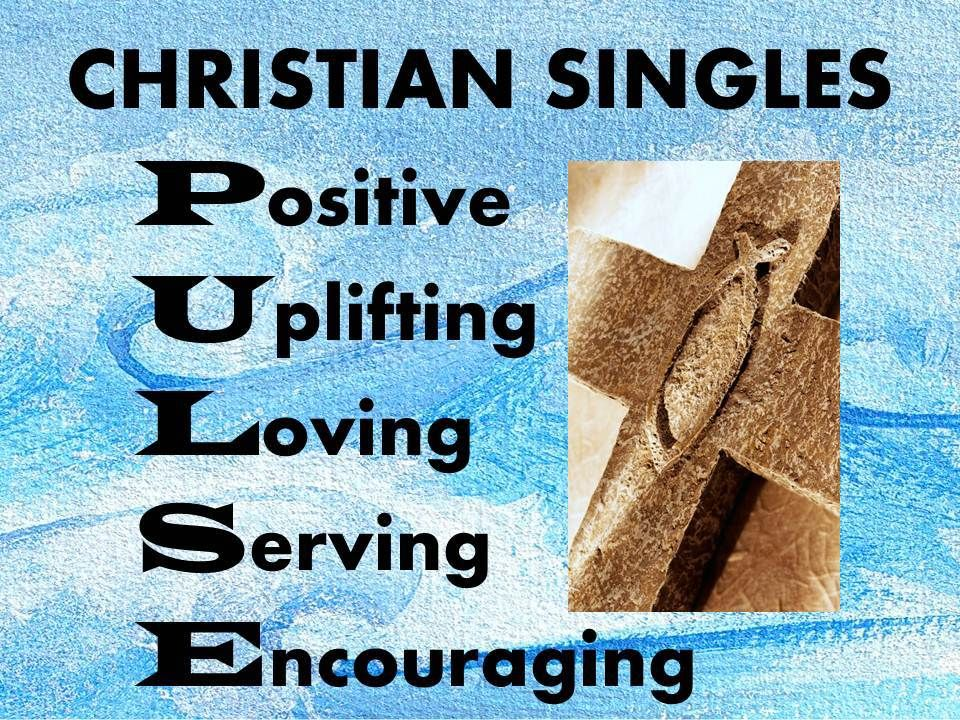 Christian singles dating events