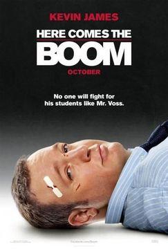 Thundercats Movie   on Free Advance Movie Screening Of  Here Comes The Boom    Atlanta
