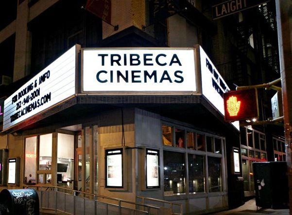 TriBeCa Cinemas