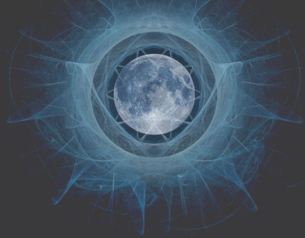 Full Moon Idaho a Full Moon Occurs Roughly