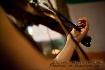 Invitation to trad irish music session at la porte noire for Porte noire brussels