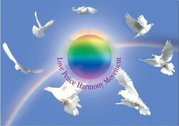 Love Peace Harmony Movement - Tao Source Healing Services for ...