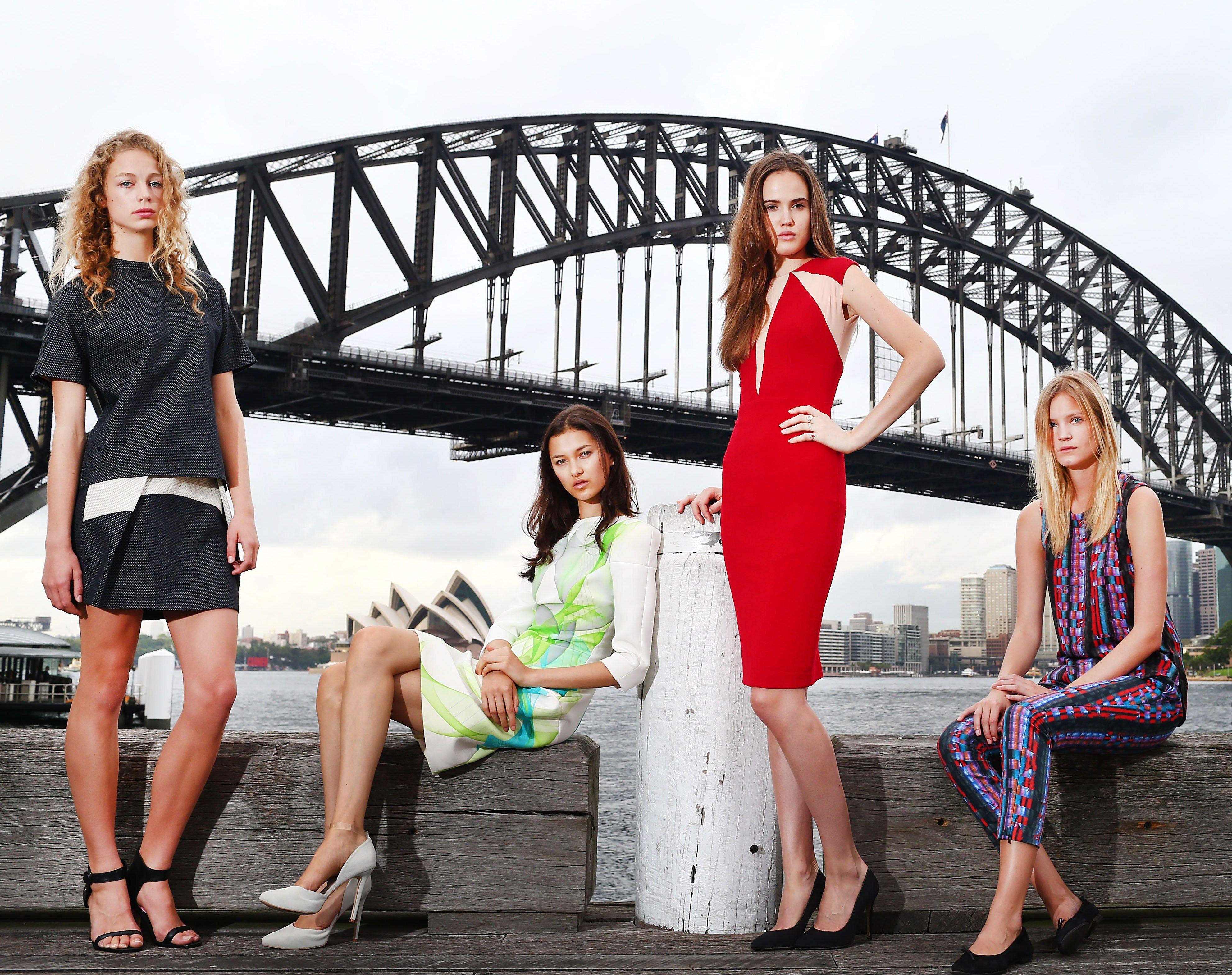 Date girls in Sydney