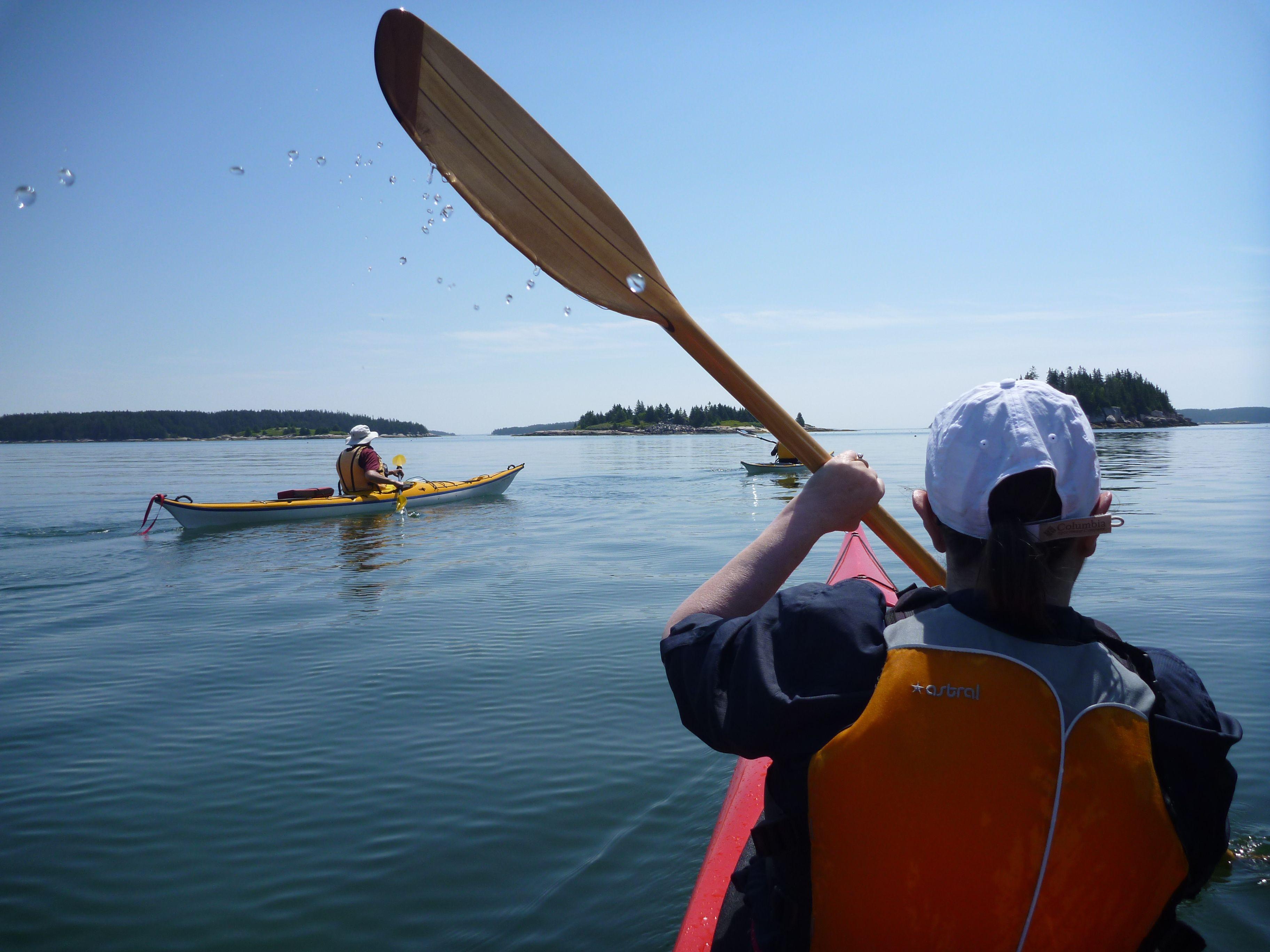 Southern Maine Sea Kayaking Network Portland Me Meetup