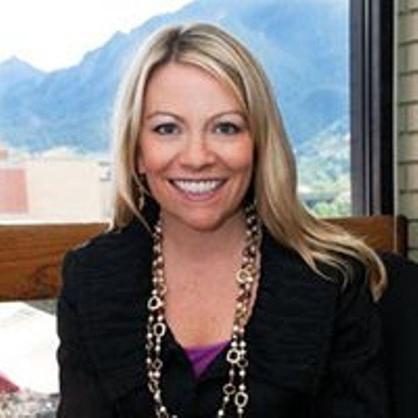 Kendra Prospero SheSays Boulder Speaker