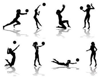 SKILLS CLINIC - HITTING & SERVING - Atlanta Volleyball Meetup ...