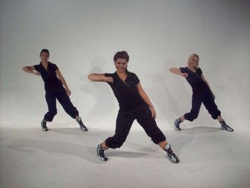 Two Hours Dance Workshop Bollywood Hip Hop