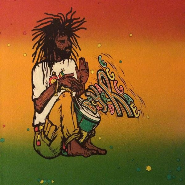 Black Uhuru Tour 103