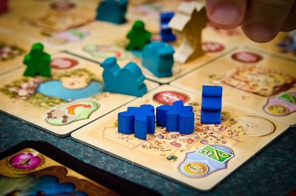 Board Games to Play Play Some Board Games And